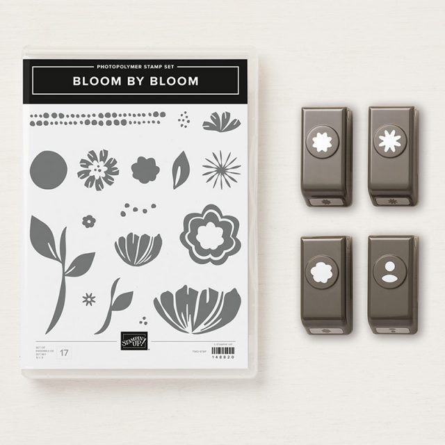 Bloom by Bloom bundle