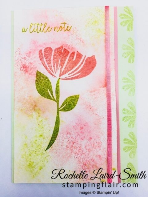Bloom by Bloom, Card Kit,