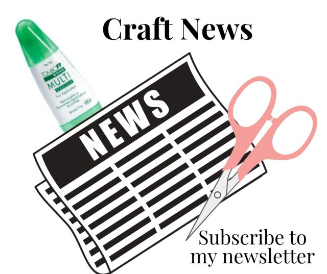 Subscribe to Stamping Flair Newsletter