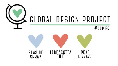 Global Design Project GDP197