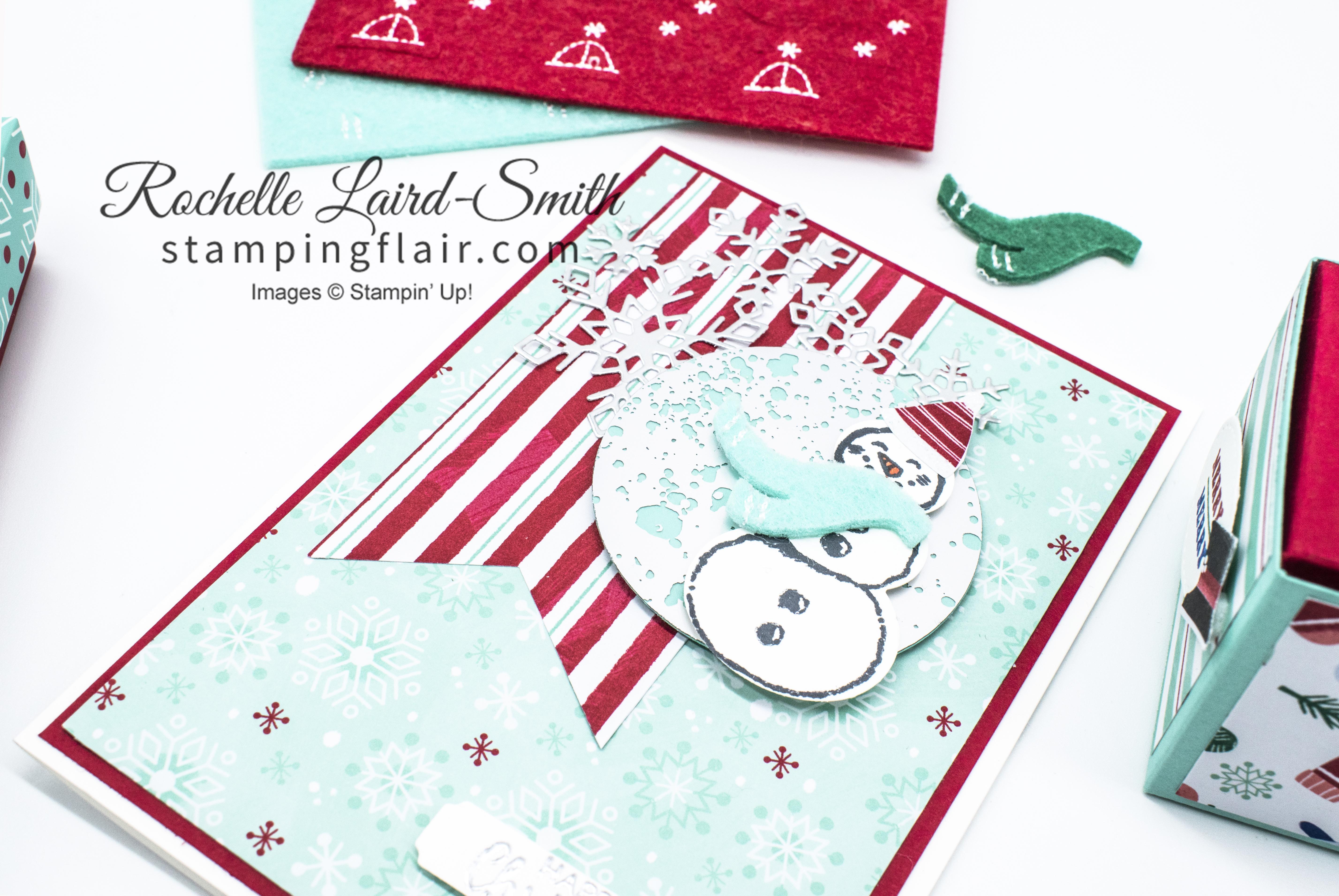 Esad 2019 Holiday Catalogue Sneak Peek Blog Hop - Stamping Flair