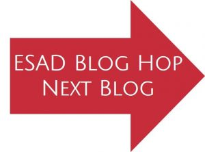 ESAD Blog Hop Next Blog