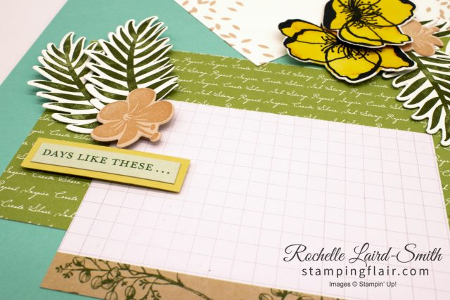 Memory Keeping with the Magnolia Lane Memories & More card pack