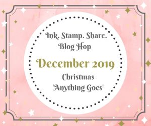 Ink Stamp Share Blog Hop Christmas 2019