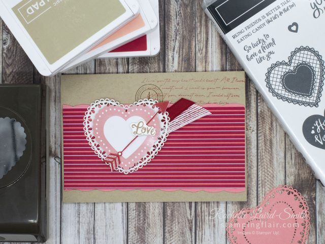Valentine's Day, Love, Handmade Valentine's cards