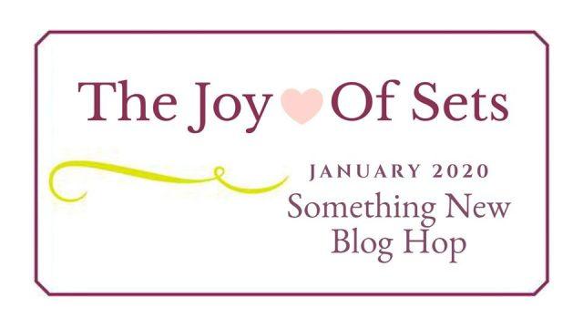 Joy of Sets Blog Hop Header