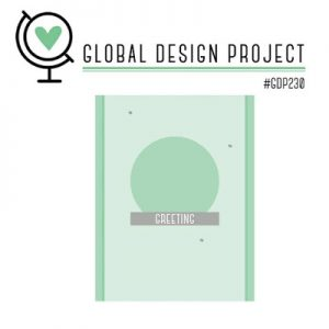 Global Design Project Sketch Challenge #230