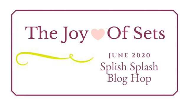 Joy of Sets Splish Splash, Header