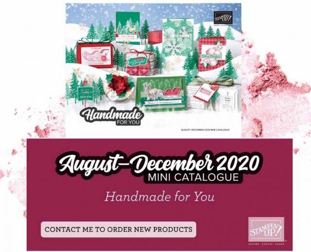 Holiday Catalogue 2020 Cover